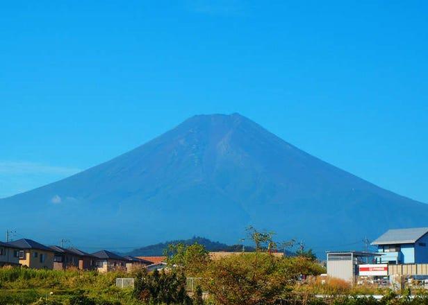 富士山怎样登山、什么时期最好?日本专业向导教你爬富士山攻略