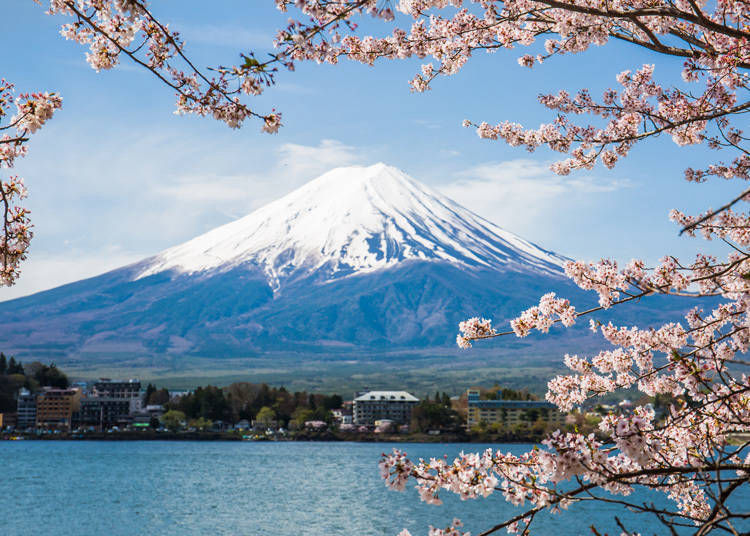1. The original meaning of Mount Fuji: Peerless Mountain, Immortal Mountain, or Inexhaustible Mountain