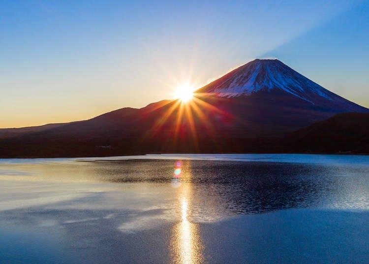 【富士山の秘密4】本栖湖のUMAモッシーの正体とは?