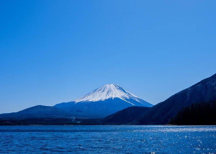 Highlights of Lake Saiko
