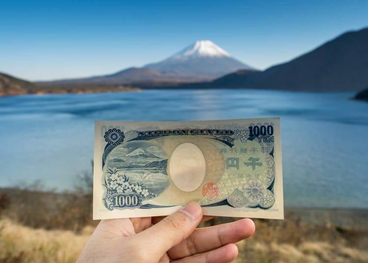 Highlights of Lake Motosu