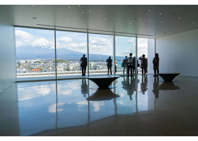Mt. Fuji World Heritage Center Guide: Feel As If You've Climbed Iconic Mt. Fuji Without Ever Stepping Foot on It!