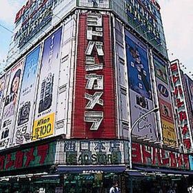 Yodobashi Camera - Shinjuku West Main Store