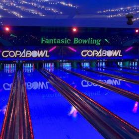 新宿Copabowl