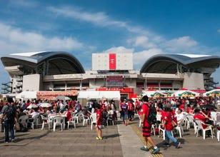 Saitama Super Arena and Saitama Stadium 2002 Guide: Must-Visit Stadiums for Sport Fans!