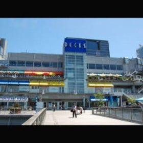 DECKS东京Beach