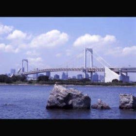 台场彩虹大桥