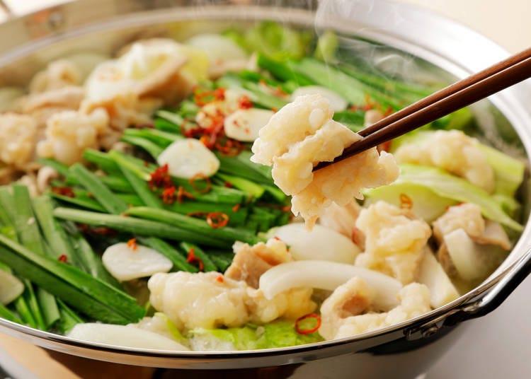 アメリカで食べる人はほぼいない! 日本にはレバー料理がたくさん