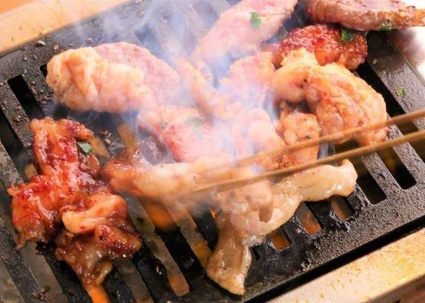 焼肉食べ飲み放題2,980円も!お得な「肉イベント」が目白押しの2月に行くべき、おすすめ店3選!