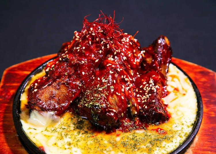 【横浜 アソビル横丁】期間限定!牛、豚、鶏に蝦夷鹿まで!いろいろな肉料理メニューが楽しめる「肉祭り」