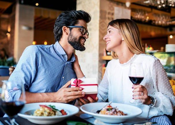 イタリアのバレンタイン事情「恋人へのプレゼントはバラやアクセサリー」