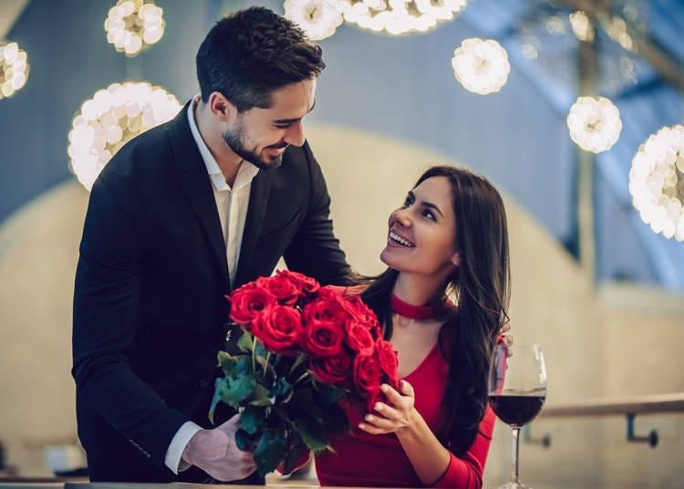 オーストラリアのバレンタイン事情「男性側にとっては人生の一大勝負日」