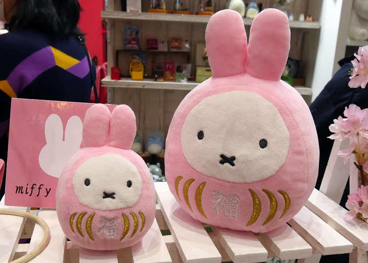 新そうめんスライダーやミッフィー&モンチッチの新商品も! 東京ギフト・ショーで見つけた注目グッズ