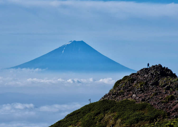 Mount Fuji plans to start charging compulsory fee to climbers - LIVE JAPAN