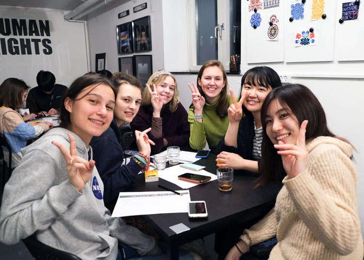 【海外から見た日本】10〜30代の外国人に聞いた「もしも日本に行ったらやってみたい」5つのこと