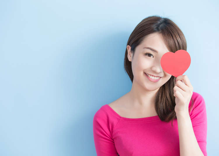 'How Can I Date a Japanese Woman?' 10 Insights From American Men on Dating Japanese Women - LIVE JAPAN