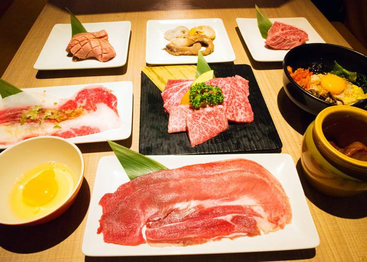 コスパ抜群!食べ放題!上野で絶対に行くべき和牛焼肉食べ放題の店3選