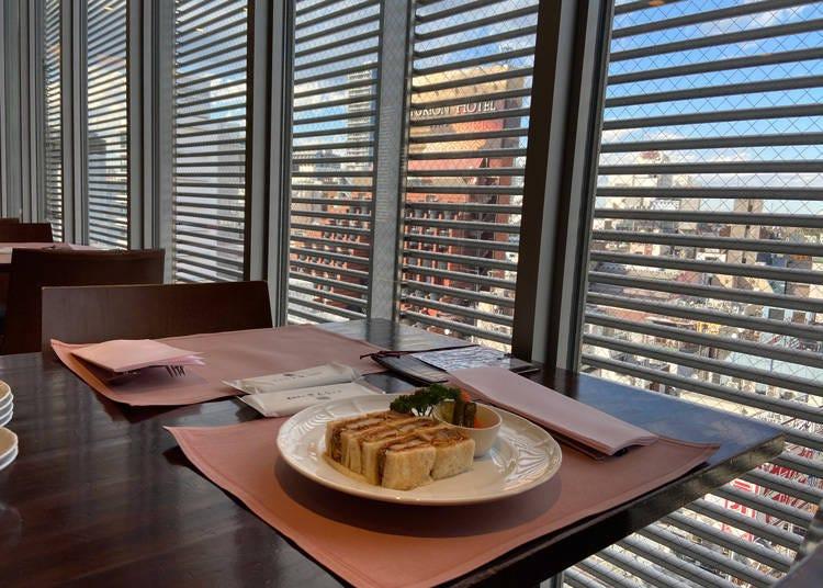 上野必吃外带美食2.超下饭洋食任你挑选-「严选洋食Sakurai」