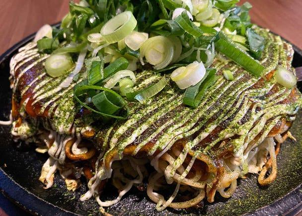 上野アメ横で夜10時過ぎでも食べられるおすすめグルメ3選!夕方便で着いても直行できる