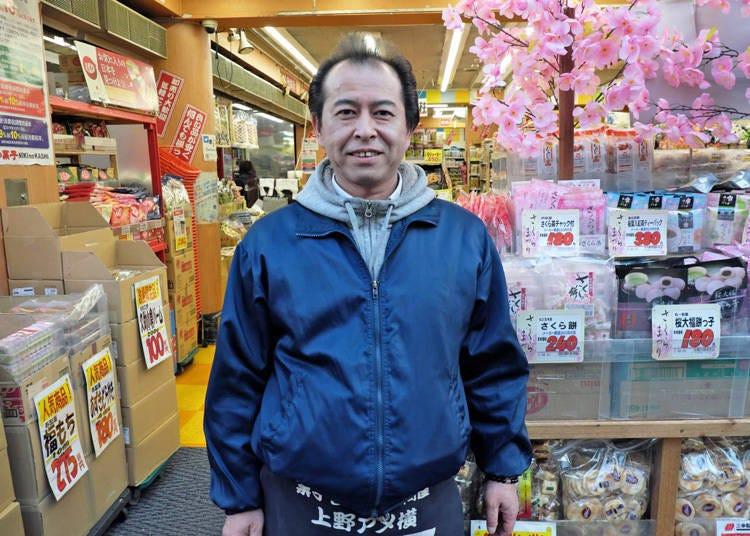煩惱到上野要買什麼伴手禮的話就選這些!5款推薦零食