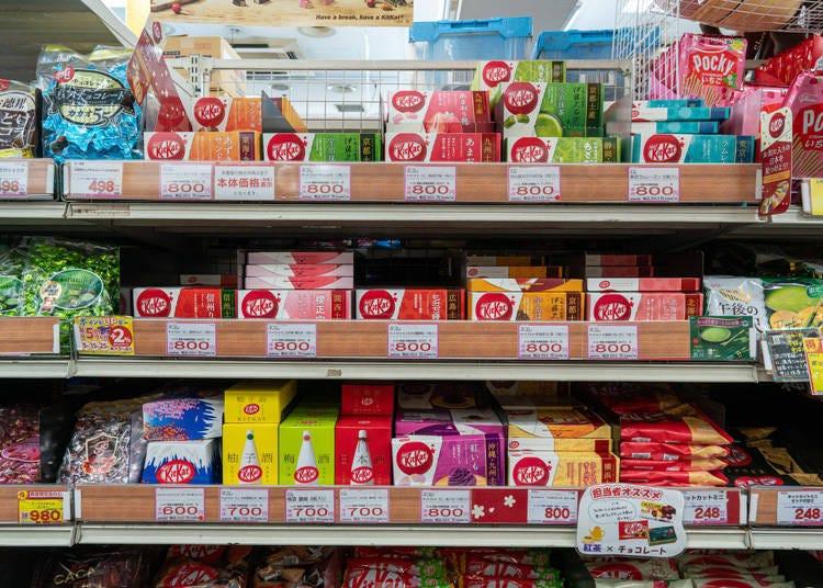 上野折扣商店「多慶屋」必買伴手禮、手信10選