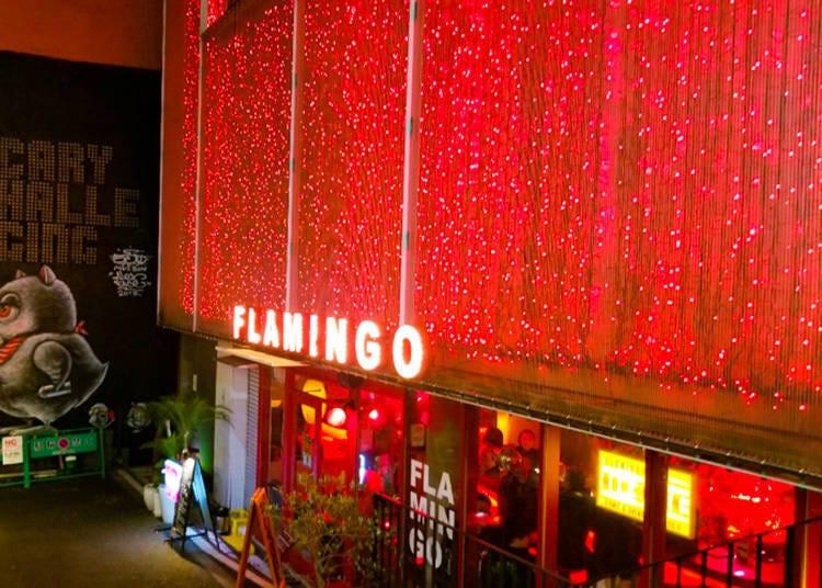 涩谷免费导览行程⑤ 内行人才知晓的里涩谷美味餐厅