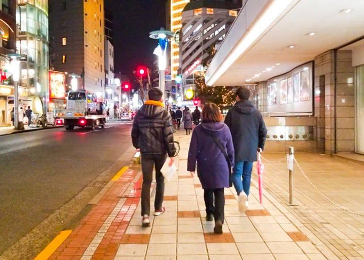 澀谷免費導覽行程⑥ 熱愛藝術文化的人必訪的「BUNKAMURA」