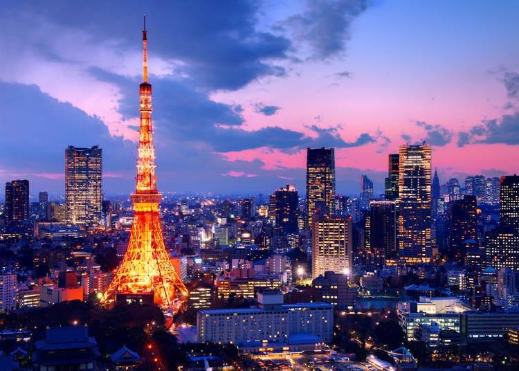 【澀谷vs.池袋】哪裡適合外國觀光客前往觀光?