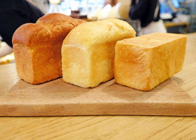 美味麵包來自東京澀谷!洋食早餐派不容錯過的知名麵包店3選