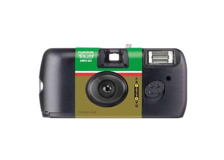 【BicCamera澀谷東口店家電TOP5】FUJIFILM 即可拍