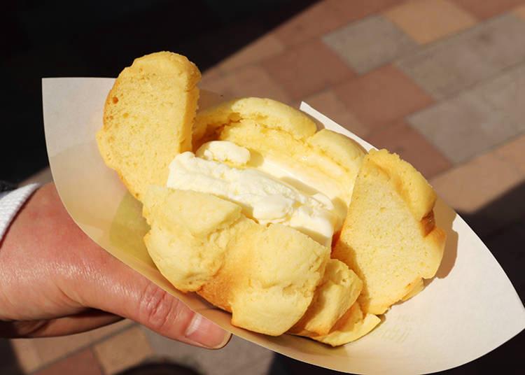 渋谷のおすすめ食べ歩きグルメ5選!安くて美味しいスイーツやパン、肉もぜ~んぶ500円以下!