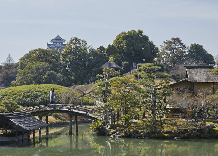 Close to Osaka! Okayama is a Must-See Sightseeing Area Tourists Often Miss