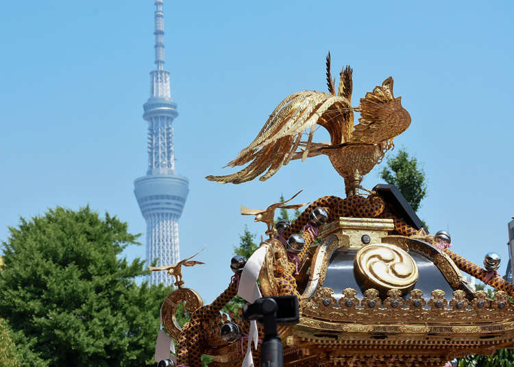 【日本東京首都圈】因應新冠肺炎(COVID-19)而終止、延期、臨時休館的活動與設施資訊【隨時更新中】