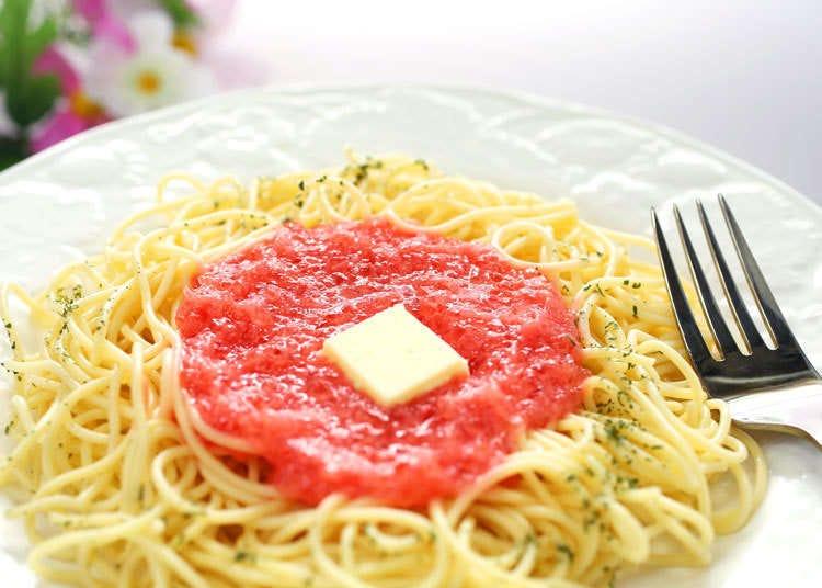 そんな食べ方が!? イタリア人が日本のコンビニパスタにチョイ足しするもの