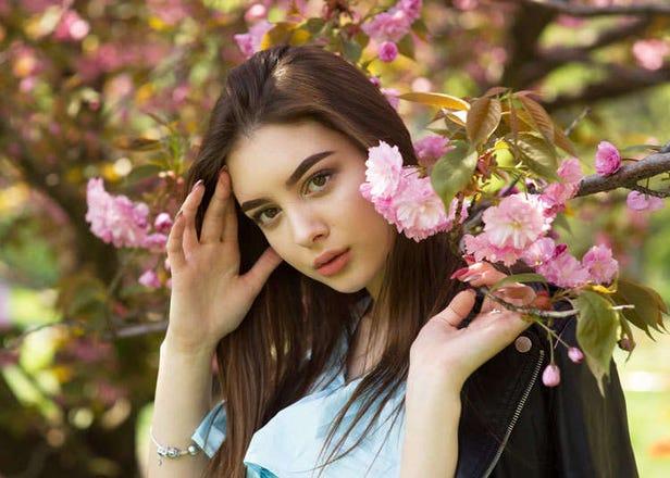 「日本の春が好き」 外国人リピーターが本音で語る! 日本旅行は春にする理由