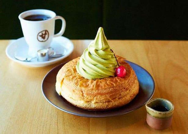 コメダ珈琲が東京初の和カフェ「おかげ庵」併設店オープン、気になるメニューは?
