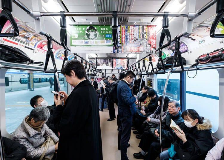 日本人っていいな! 日本人の習慣でマネしたいものは?