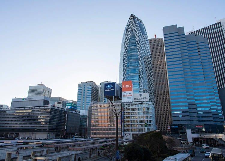 日本に来る前、東京は「〇〇だらけ」だと思ってた!