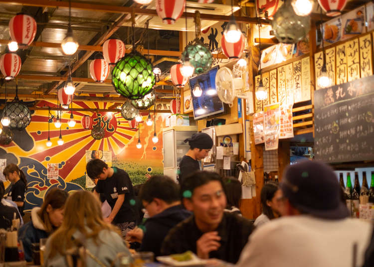 'Japanese People Are Loud!' 10 Things You Didn't Know About Drinking In Japan