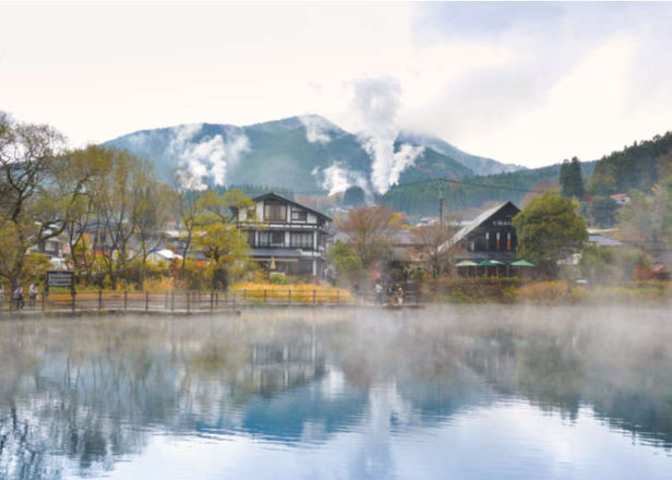 Top 5 Recommended Onsen for Solo Female Travelers