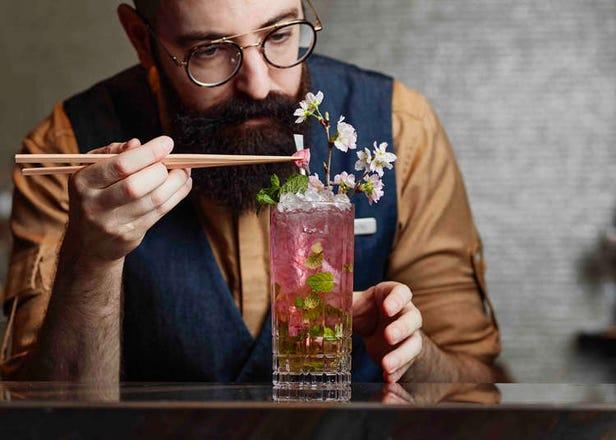 Legendary Sakura: Live Vicariously Through These Photos of Japan's Sakura Food Styling