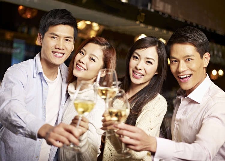 Drinking in Tokyo: 7 Best Bar Areas and Nightlife Spots for Foreigners