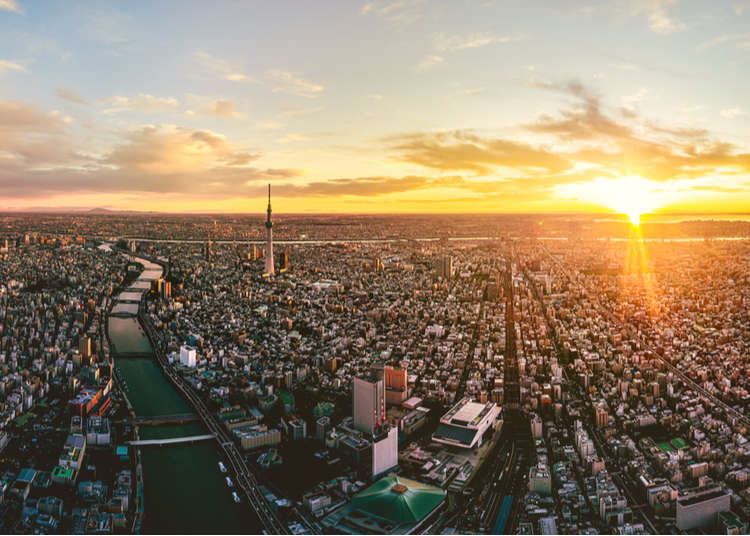 Top 30 Things to See and Do in Tokyo For First-Time Visitors!