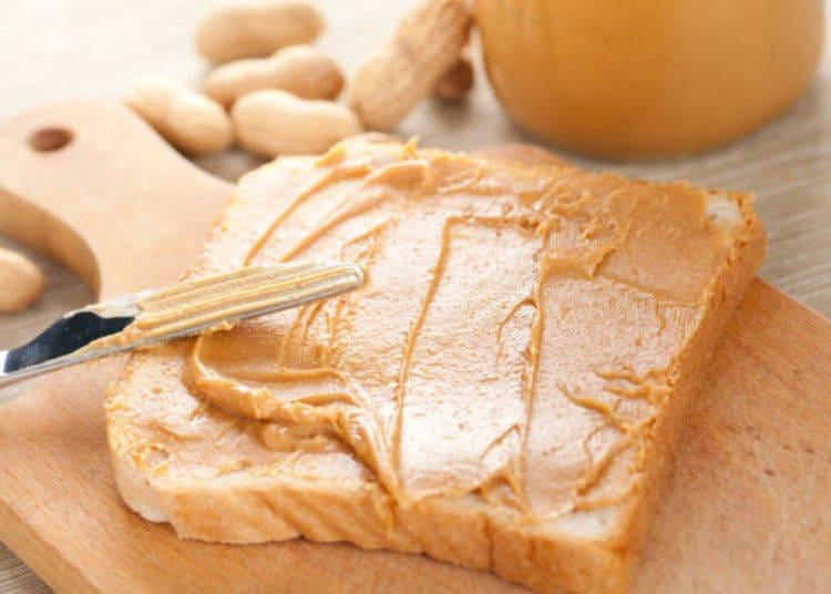 政治家もトリコにする台湾のピーナッツバター