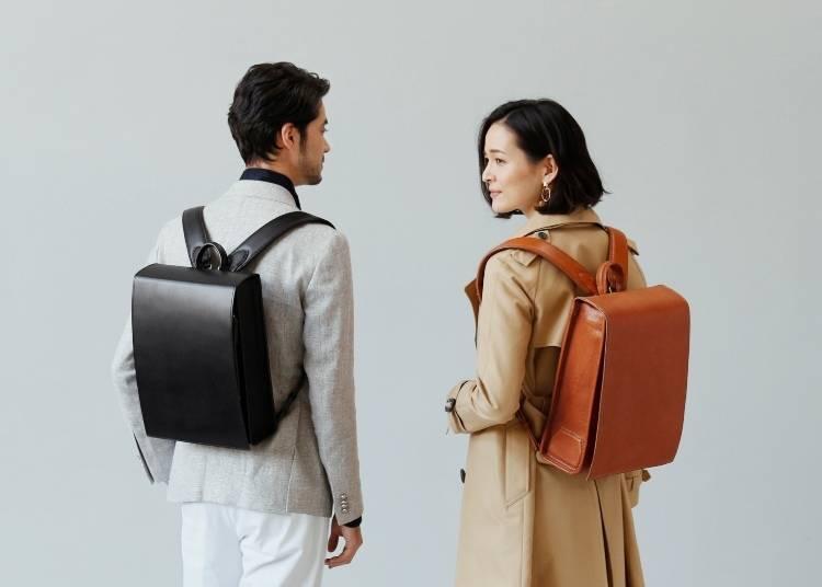 Randoseru Backpacks for Adults!