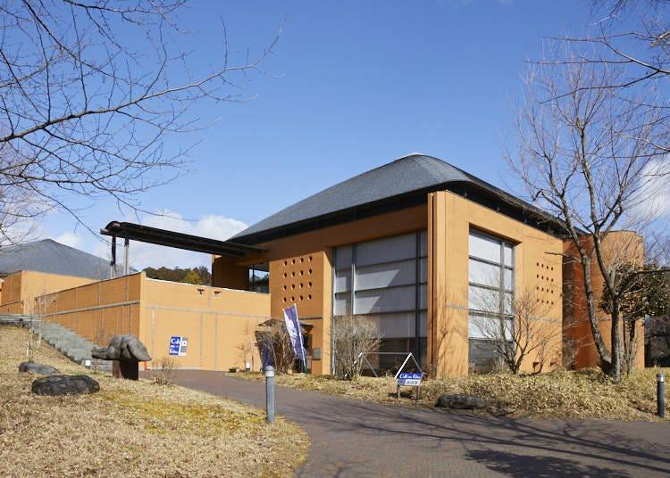 ■国立公園制定に尽力した芸術家の魅力に触れる「小杉放菴記念日光美術館」
