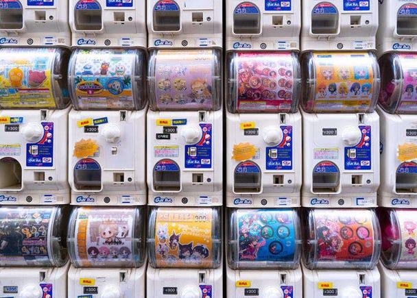 아키하바라에서 쇼핑을 할 거라면 바로 이곳! 덴키가이의 인기 에리어 주오도리&역앞 주변의 추천 매장 가이드