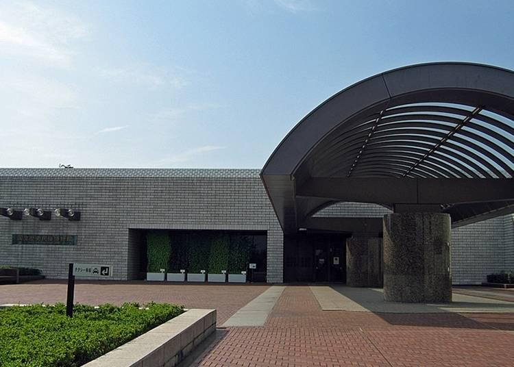 14. 国立歴史民俗博物館