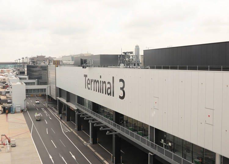 成田机场不在成田站?外国人容易让人误会的成田机场电车交通