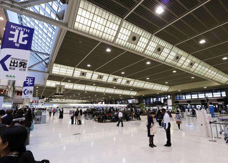 成田空港から東京駅までバス、電車、タクシーの時間と料金を徹底比較【アクセス方法まとめ】